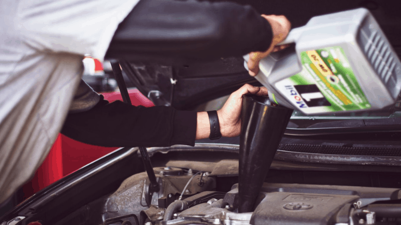 Servicing your car regularly