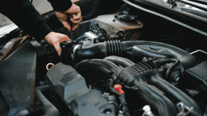 What Car Service Includes